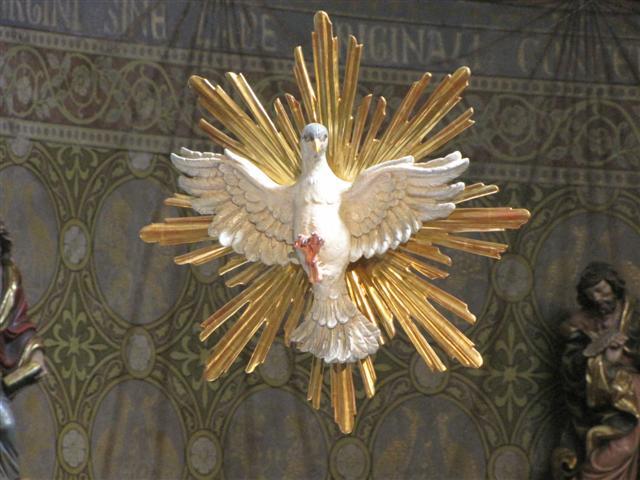 gebed om de gave van de h geest